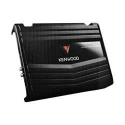 Kenwood KAC-5206 400W Max 2-CHANNEL Class Ab Performance Series Car Amplifier