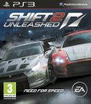 Need For Speed: Shift 2 - Unleashed Ps3