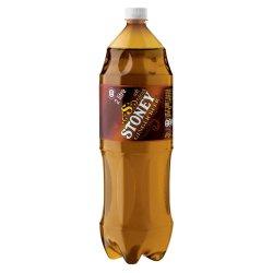 Stoney Ginger Beer Soft Drink Plastic Bottle 2 L