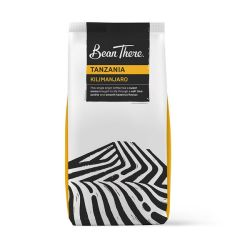 Bean There Tanzania Kilimanjaro Coffee - 250G - Filter Ground - Pack Of 4