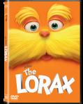 Dr. Seuss's The Lorax DVD