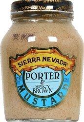 Sierra Nevada Mustard Porter Stoneground 8 Oz Pack Of 6