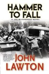 Hammer To Fall Hardcover