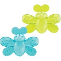 Sassy Water-filled Butterflies 2 Pack Supplied Colours May Vary