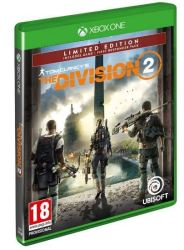 Ubisoft Tom Clancy's - The Division 2 - Limited Edition Xbox One