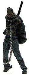 McFarlane Toys The Walking Dead Amc Tv Series Building Sets 2 Inch MINI Figure Michonne's Pet Walker 1