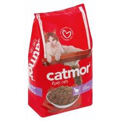 Catmor - Adult Cat Food 1.75KG Liver