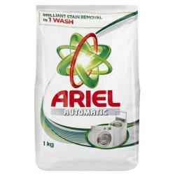 ARIEL Auto Washing Powder 1KG
