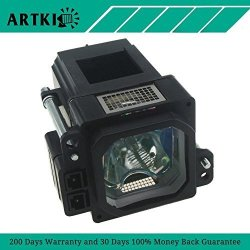 Artki BHL-5010-S Replacement Lamp For Jvc Anthem Ltx 300V Ltx 500 DLA-HD250 DLA-HD350 DLA-RS10