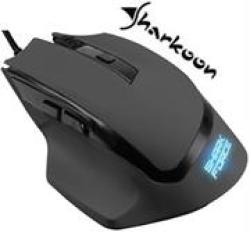 Sharkoon Shark Force Gaming Optical Mouse
