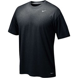 Nike Men's Legend Short Sleeve Tee Black 2XL