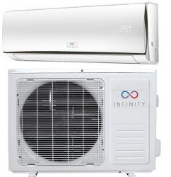 Infinity 24000BTU Split Air Conditioner Indoor & Outdoor