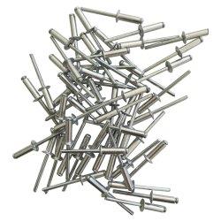 Fastener Solu - Aluminium Rivet Open 4.0X15MM PK100