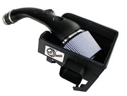 AFe Power Magnum Force 51-11912 Bmw 335I E90 92 93 135I E82 88 Performance Intake System Dry 3-LAYER Filter