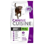 CANINECUSAINE - Large Adult Chicken And Rice 6KG