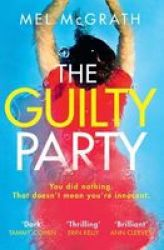 The Guilty Party Paperback