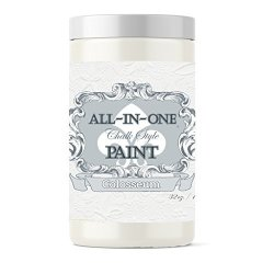 Heirloom Traditions Paint Colosseum Heritage Collection All In One Chalk Style Paint No Wax 32OZ