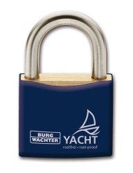 Burg-WAchter Padlock 20MM Yacht 460 Burg