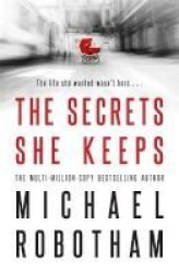 The Secrets She Keeps Hardcover