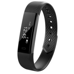 Bakeey ID115 Fitness Tracker Smart Bracelet Step Counter Activity Monitor Wristban