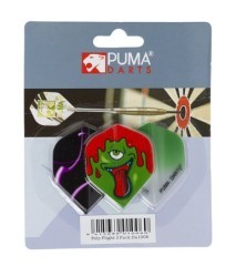 Puma Poly Flights 9 Pack Of Flights