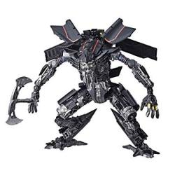 Transformers Toys Studio Series 35 Leader Class Revenge Of The Fallen Movie Jetfire Action Figure - Kids Ages 8 And Up 8.5-INCH