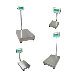 Wash Down Scales - Warrior -down Scales WFK150 150KG