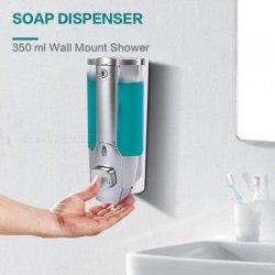 Liquid Soap 350ml Dispenser Fashionable