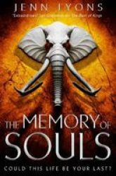 The Memory Of Souls Paperback