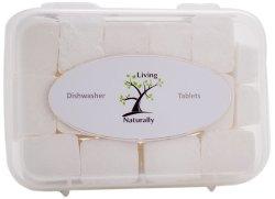 Living Naturally Dishwasher Tablets