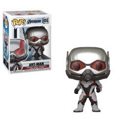Funko Pop Marvel Avengers Endgame-Antman