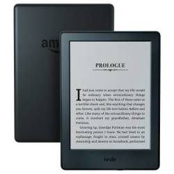 Kindle E-reader - 2019 Touch Black With Back Light
