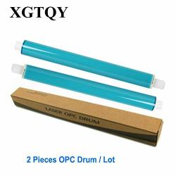 By XGTQY 2 Pieces lot Xgtqy Opc Drum For Hp Laserjet CP1025 M175 M177 M275 CP1025NW M175NW M177FW M275NW Pro CP1025 Printer