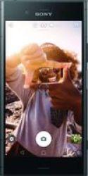Sony Xperia XZ1 5.2 Smartphone 64GB Android 8.0 Black