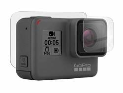 Ripclear For Gopro HERO5 Sessions Protect Your Lens From Scratches While You Film 2 Pack
