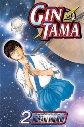 Gin Tama 2 - Hideaki Sorachi Paperback