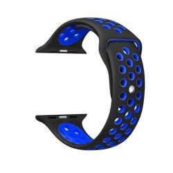 Apple Watch Sport Strap 42MM - Blue