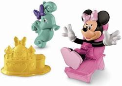 USA Fisher-price Disney's Minnie's Beach Day Figure Pack