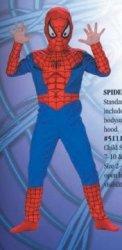 DISGUISE Spider-man Child Standard Costume