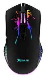 7200 Dpi - Gaming Mouse - Wired