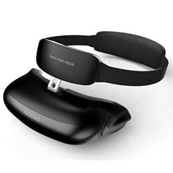 G2 Goovis Virtual Reality Travel 3D Theater VR Glasses HD Giant Screen  Advanced HD 4K Sony Oled Micro Display | R22771 00 | TV Accessories |