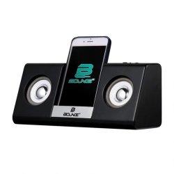 Bounce Step Series Aux Speaker