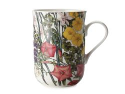 Maxwell Williams Maxwell & Williams Euphemia Henderson Mug 300ml Buttercup