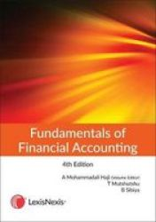 Fundamentals Of Financial Accounting Paperback 4TH Edition