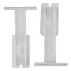 Dreambaby - Adhesive Double Locks - 2 Pack