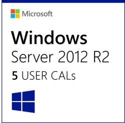 Microsoft Rds User Cals 5 50 User Cals For Windows Server 2012 2012 R2 2016  Or 2019 5 User Cals Windows Server 2012 R2   R999 00   Operating Systems  