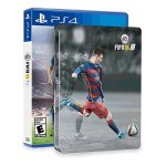 Electronic Arts Fifa 16 & Steelbook Amazon Exclusive - Playstation 4