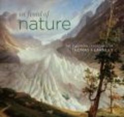 In Front Of Nature - The European Landscapes Of Thomas Fearnley paperback