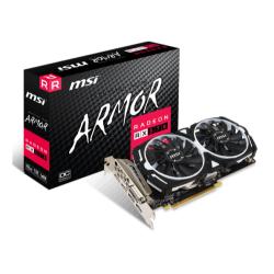 MSI Radeon Rx 570 Armor 8G Oc