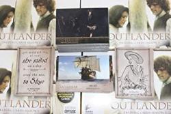 2019 Outlander Season 3 Trading Cards 96-CARD Basic Collector Set
